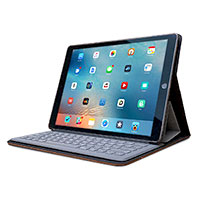 The New MacCase iPad Pro Case Compatible with Smart Keyboard