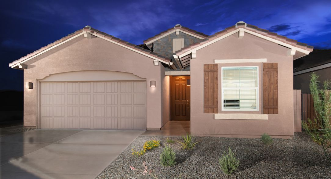 New homes for sale in Glendale including a multigenerational design