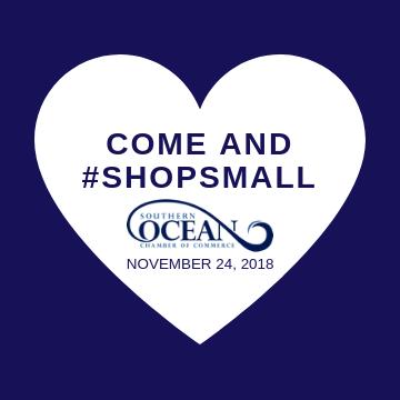 Shop Small November 24 2018