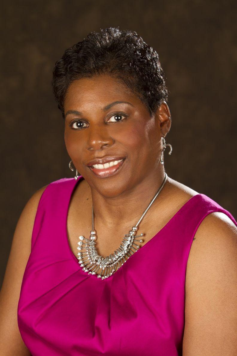 Dr. Millicent Davis