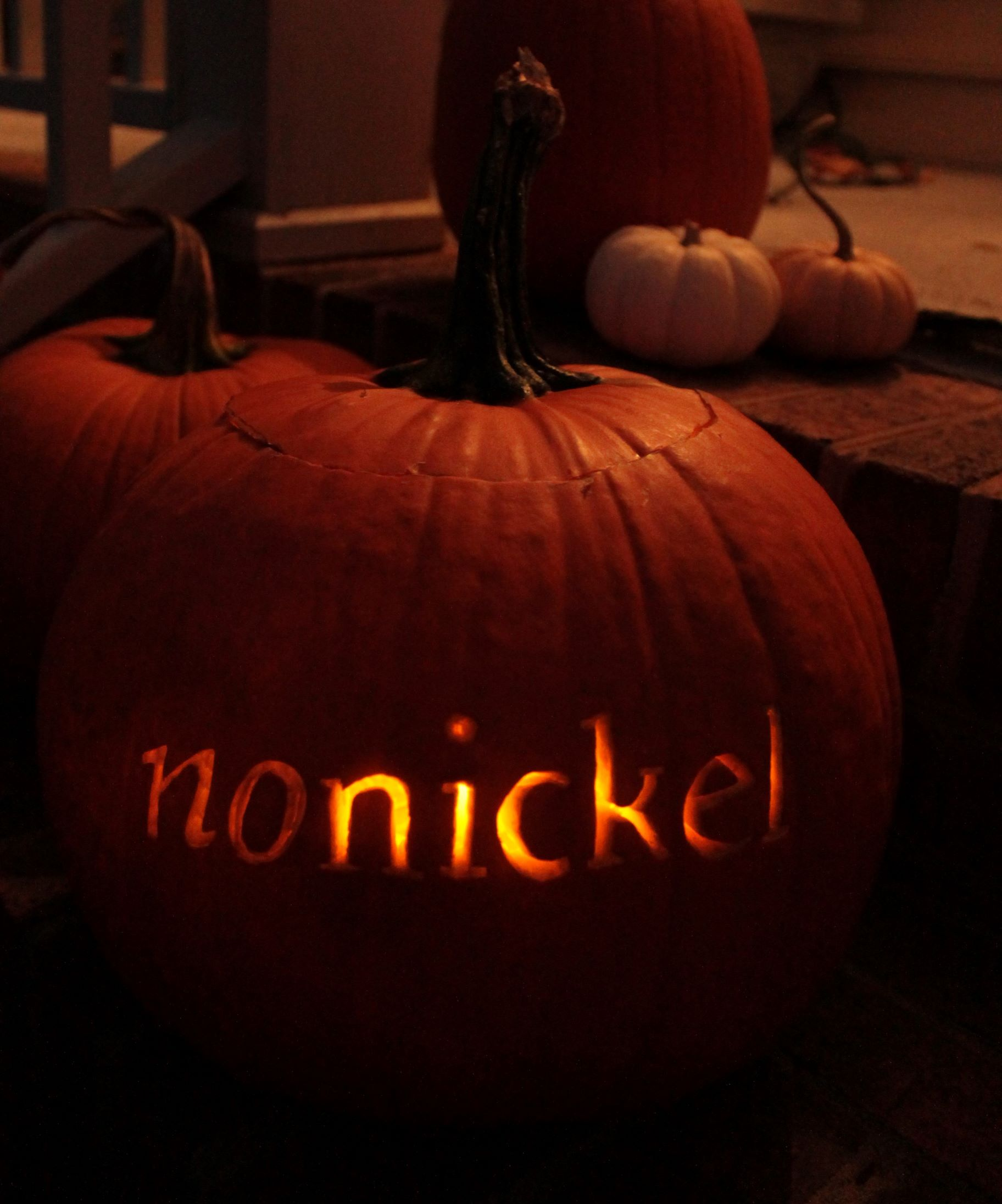 Don't be scared of nickel allergy with NoNickel!