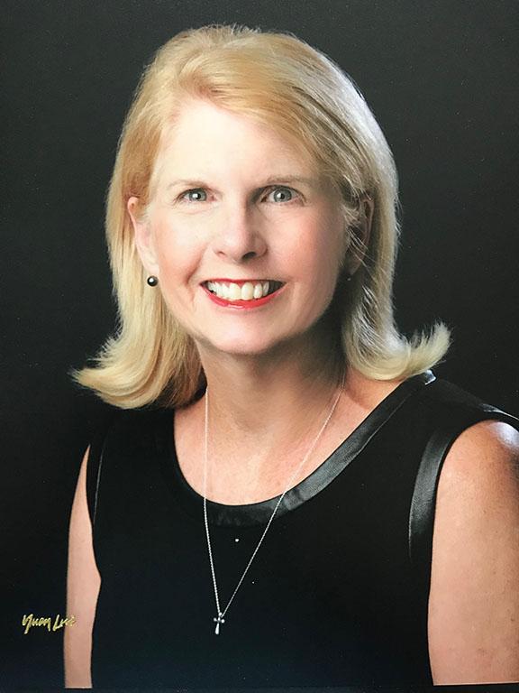 Wendy Leece -- Former Council Member