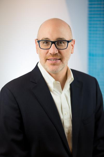 John Mutarelli, Dev Technology President and CFO