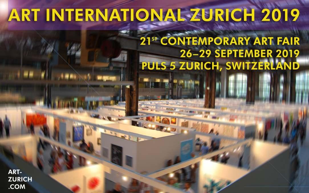 Art Fair Zurich Switzerland