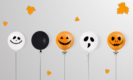 4 Scary Preventable Injuries to Avoid This Halloween Season