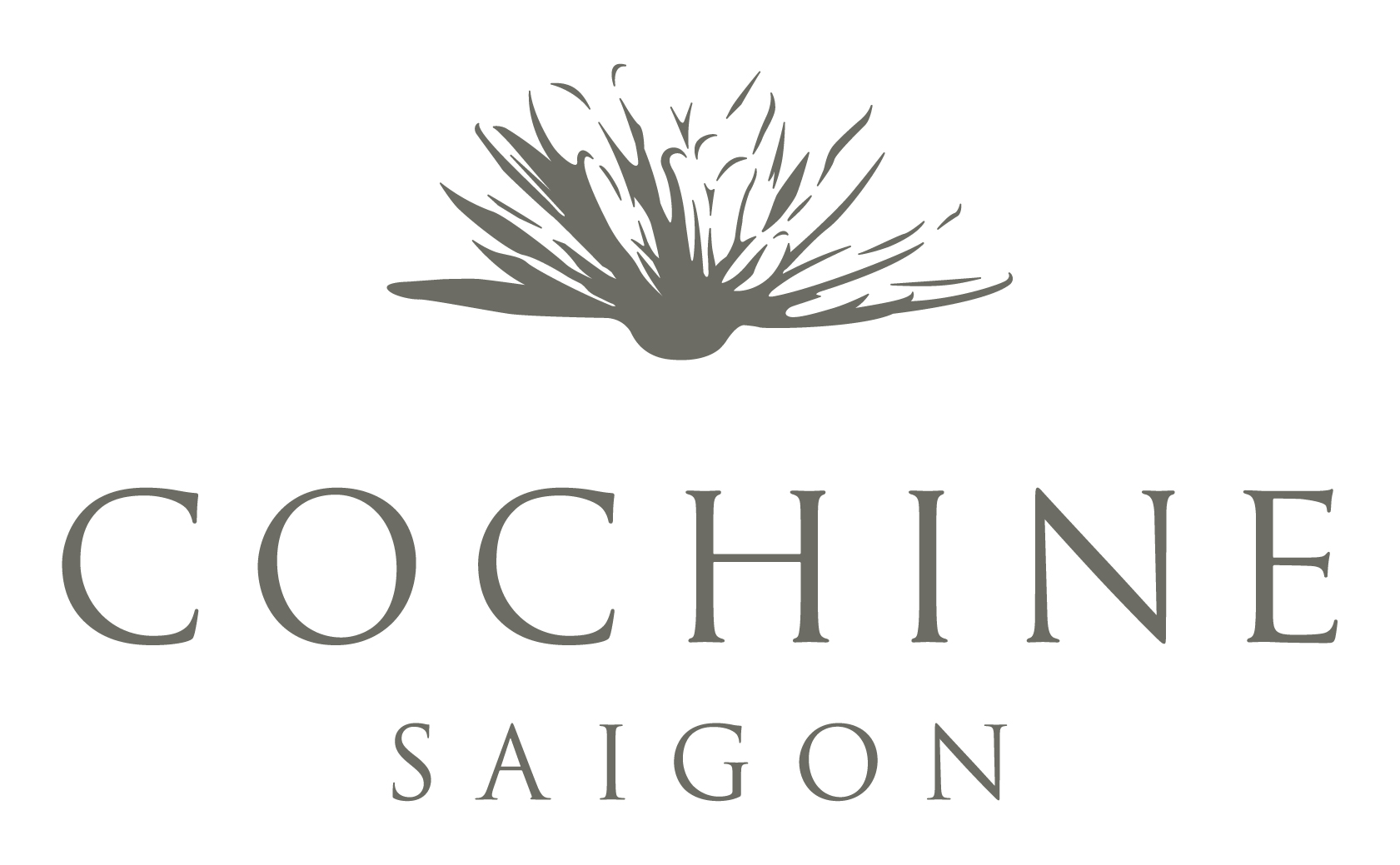 Cochine debuts at Bergdorf Goodman, NYC, this month.