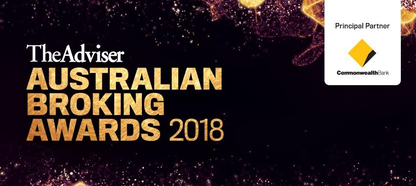 2018 Australian Broking Awards