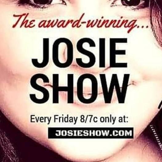 The Josie Show Part of The Josie Network of Brands