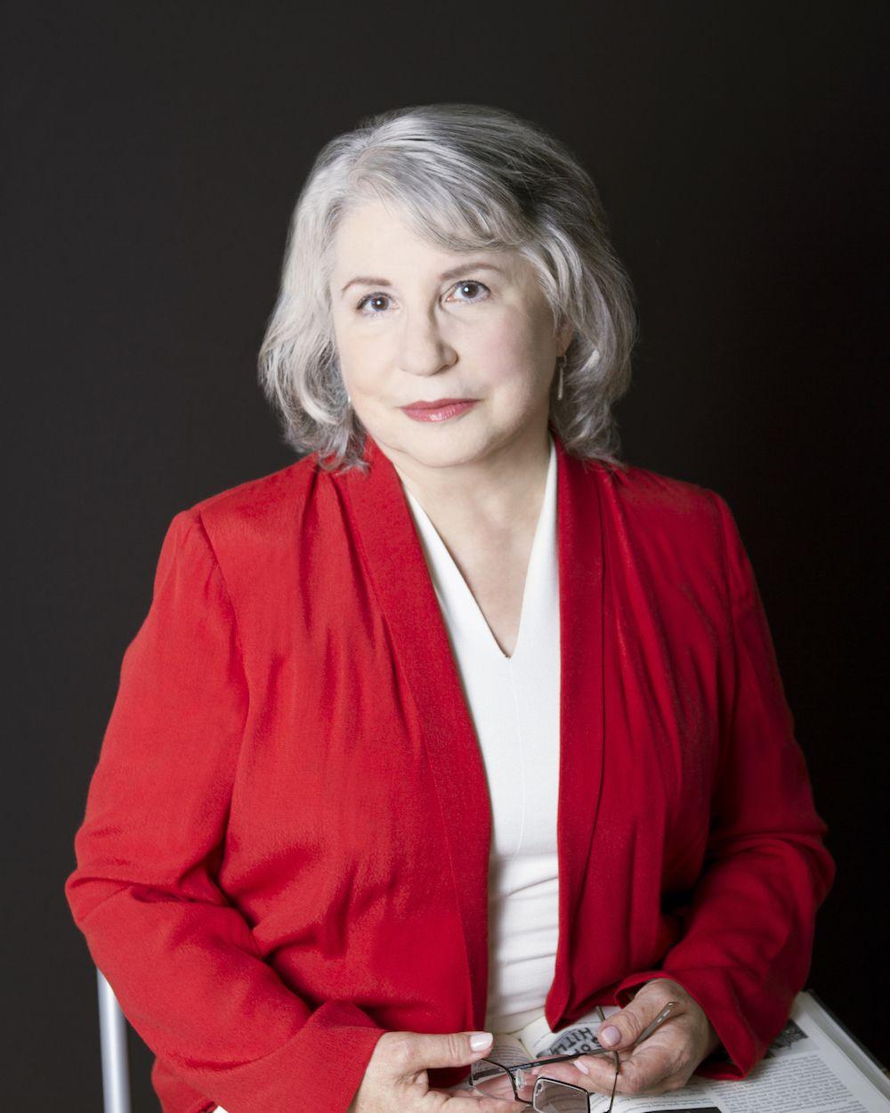 Patricia Bernstein, President, Bernstein & Associates, Inc.,