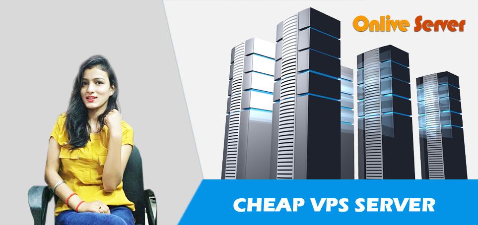 Cheap VPS Server Hosting Plans