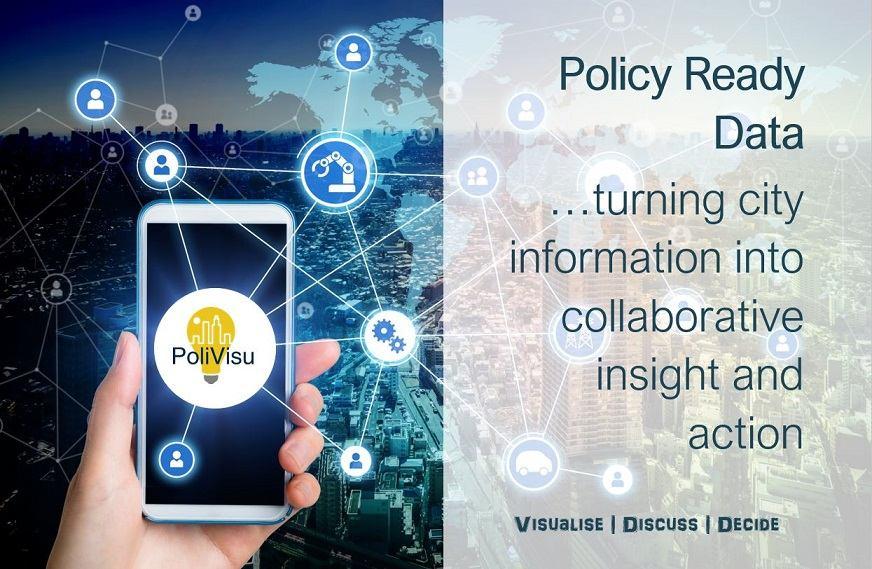 PoliVisu - Policy Ready Data