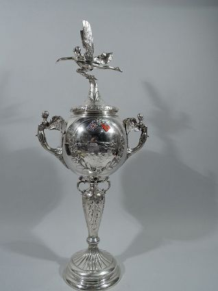 sterling antique silver english art deco george v