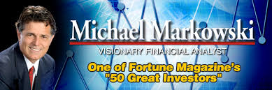 Michael Markowski Featured on Spotlight Television