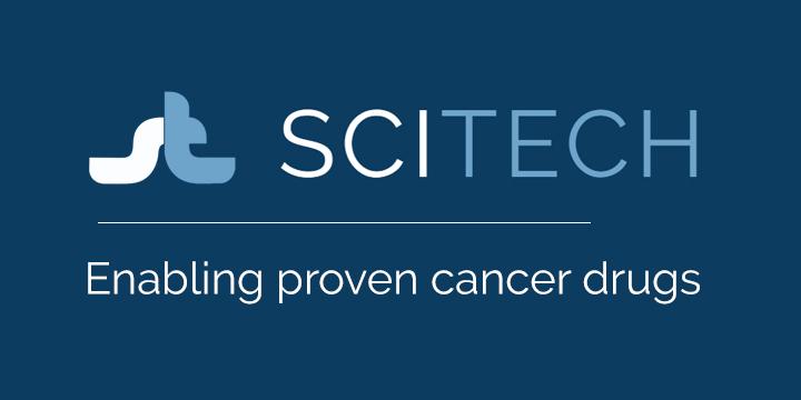 SciTech Development - Enabling Proven Cancer Drugs