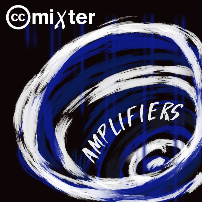 Amplifiers by ccMixter