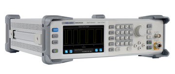 Siglent 3000X RF Signal Generator from Saelig