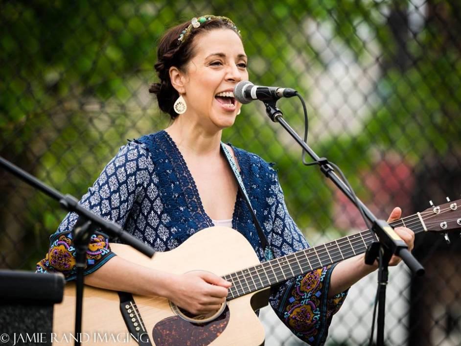 Seattle performer-activist, Tae Phoenix