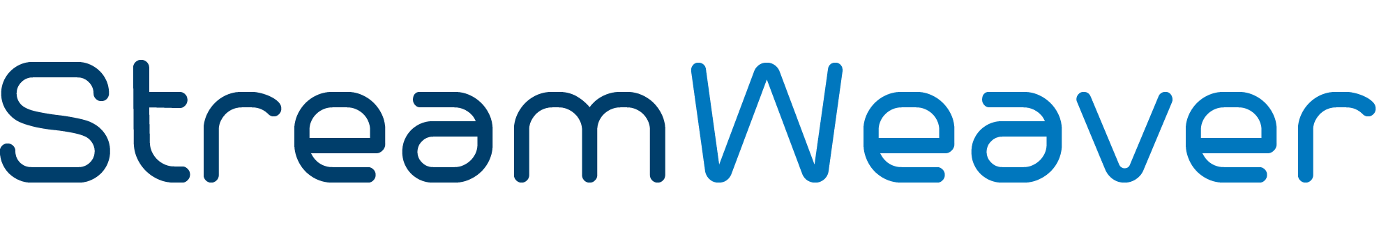 StreamWeaver Logo