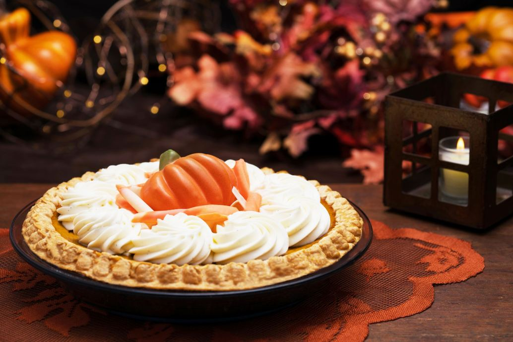 Norman Love Confections - Pumpkin Pie