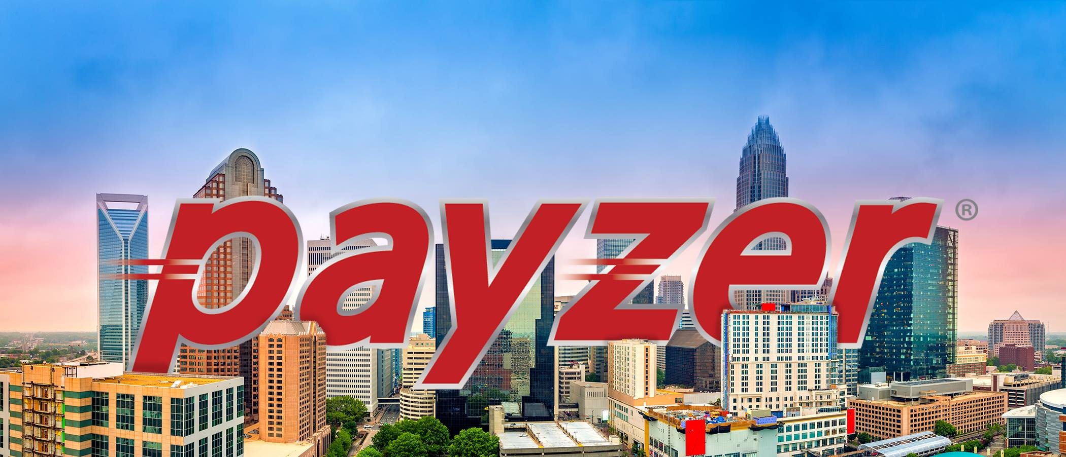 Payzer - Located in Charlotte, NC