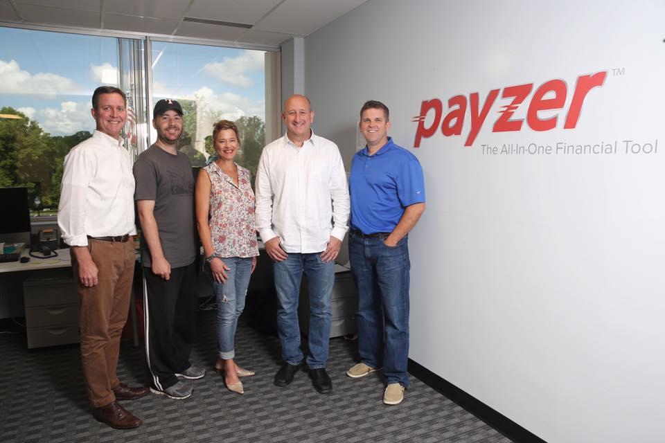 Payzer - The Founding Members