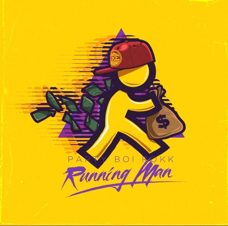 PARTY BOI ROCK - RUNNING MAN