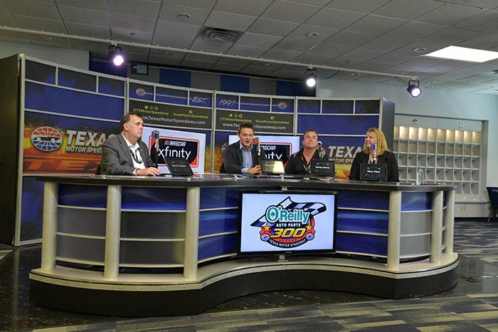 Gray Gaulding press conference