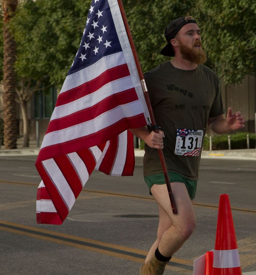 Veterans Village 5k/Fun Walk Las Vegas, NV