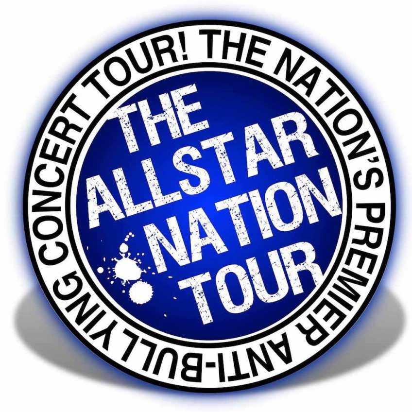 Nonprofit Allstar Nation Tour addresses mental health concerns through music
