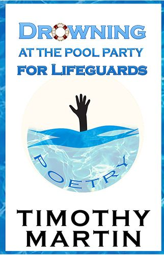 Drowning at the Pool Party for Lifeguards