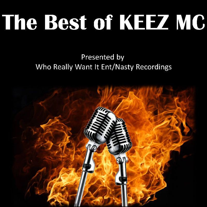 The Best of KEEZ MC