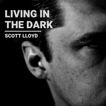 Scott Lloyd's third release on Aardvark Records