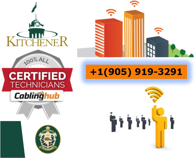 Kitchener Network Cabling Contractor
