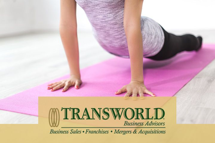 Transworld Business Advisors Supports Acquisition of a YogaPod by CorePower Yoga