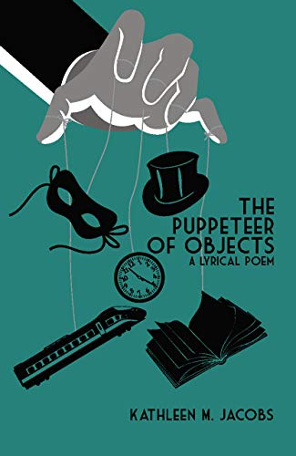 The Puppeteer Cover