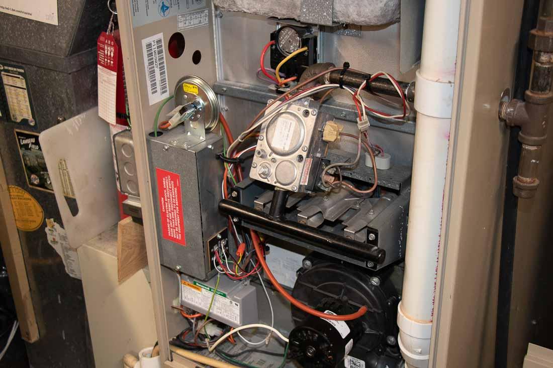 Furnace Repair In Green Bay Healthy Home