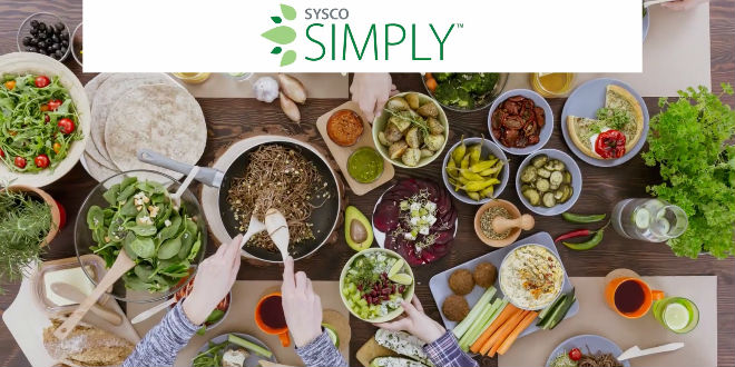 Sysco Simply Healthy Food Solutions