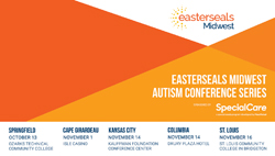Easterseals Midwest 2018 Autism Conference Series