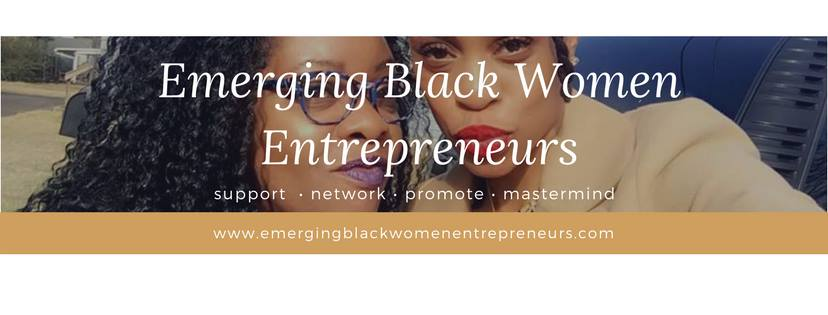 Emerging Black Women Entrepreneurs