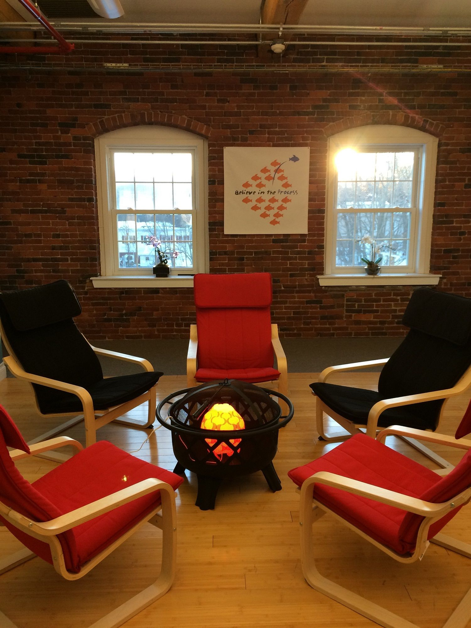 Creative spaces at InventiveLabs
