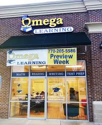 Omega Learning in South Forsyth, Georgia