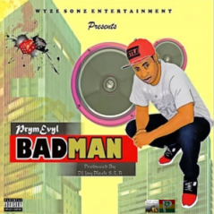 Official Badman Art