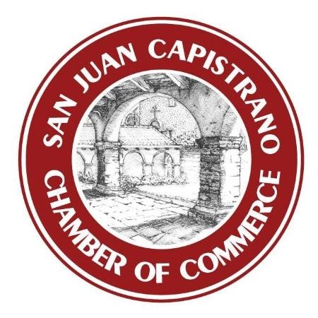 San Juan Capistrano Chamber of Commerce chooses Flying V Group for marketing.