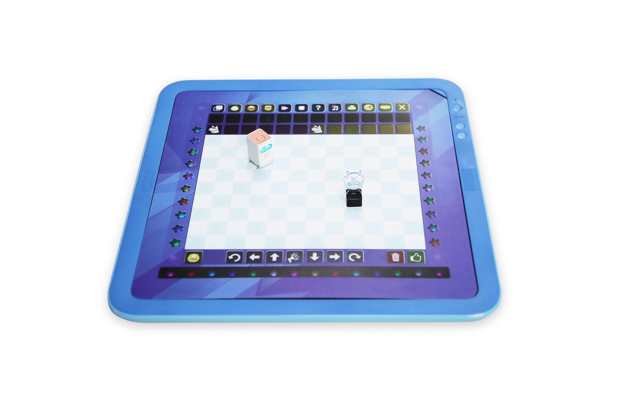 Beyond Tablet Coding Pack - Monster Maze