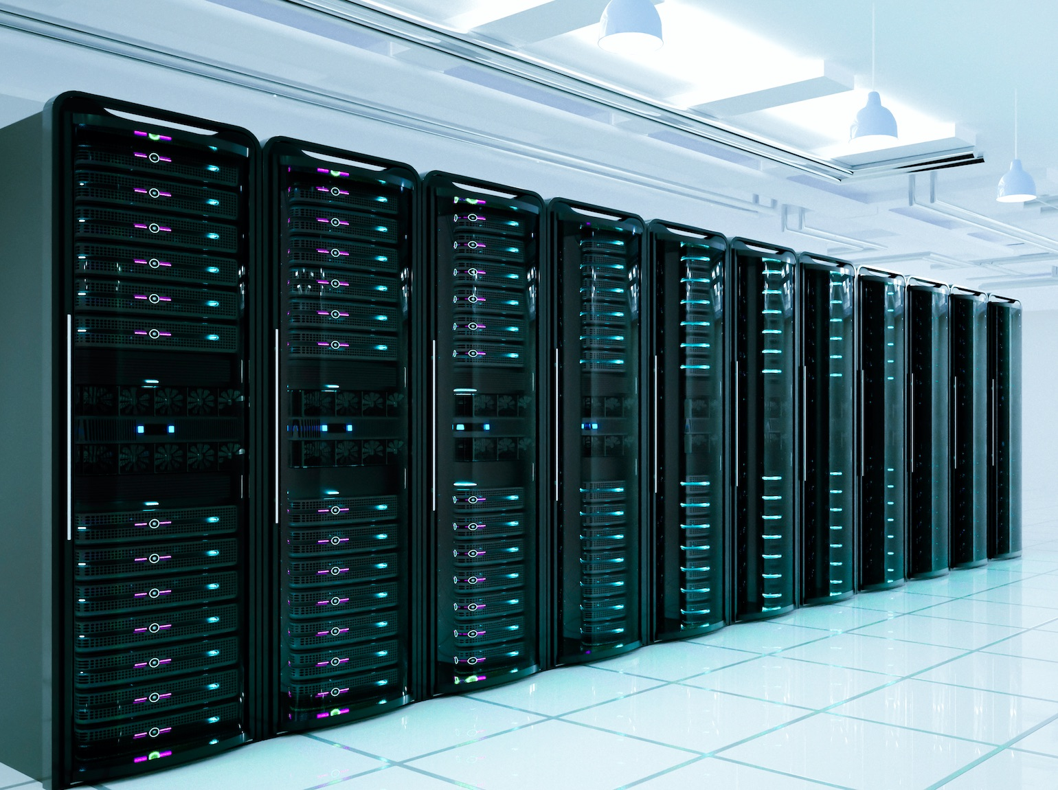 Global Data Center Solutions Company Citadel Data Centers Releases