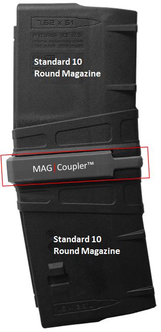 Mag|Coupler AR