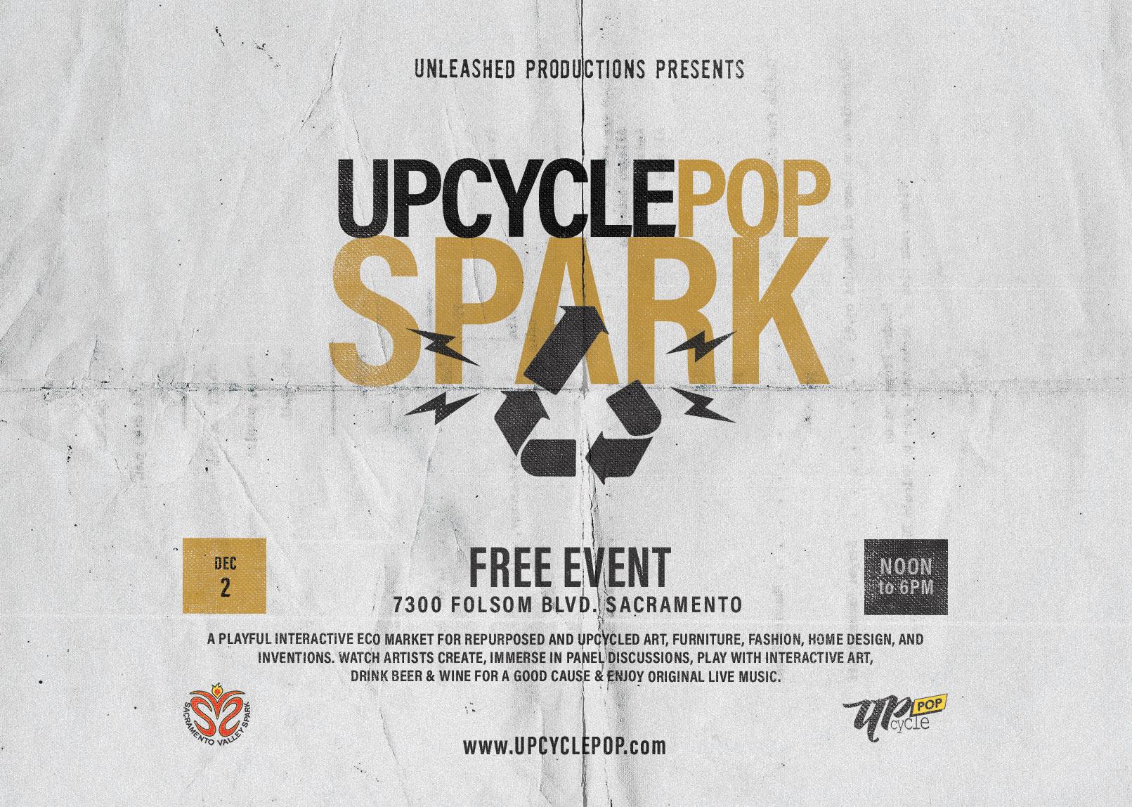 20181202 Upcyclepop spark 11 by 8 horizontal