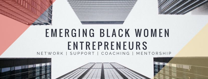 Emerging Black Women Entrepreneurs