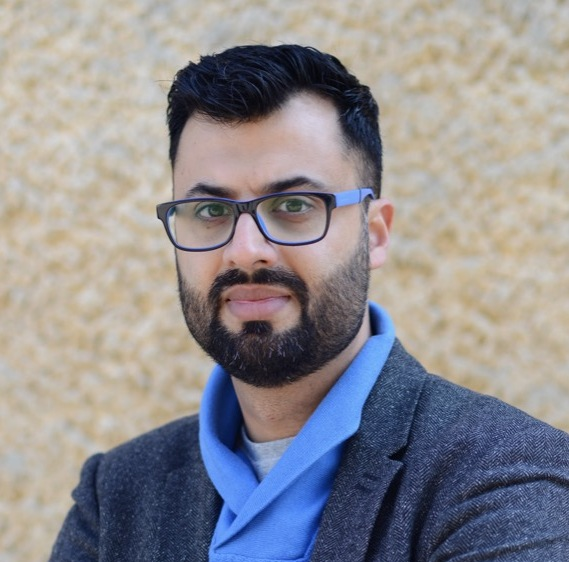 Lindal's Kashif Choudhry, Group Product Marketing Manager