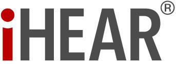 iHear Logo